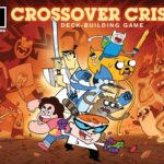 Buy Cartoon Network Crossover Crisis Deck-Building Game only at Bored Game Company.