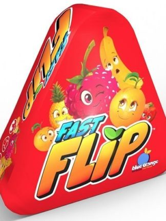 Buy Fast Flip only at Bored Game Company.