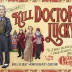 Buy Kill Doctor Lucky only at Bored Game Company.