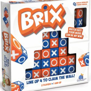 Buy Brix only at Bored Game Company.