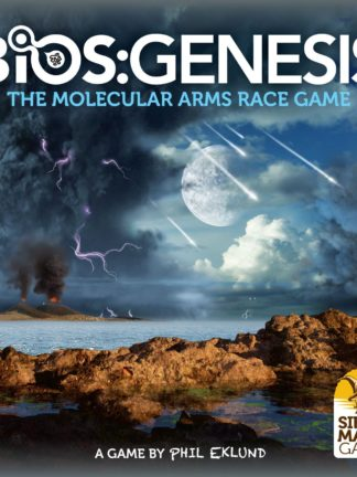 Buy Bios: Genesis only at Bored Game Company.