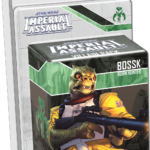 Buy Star Wars: Imperial Assault – Bossk Villain Pack only at Bored Game Company.