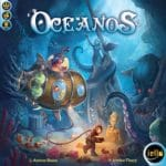 Buy Oceanos only at Bored Game Company.