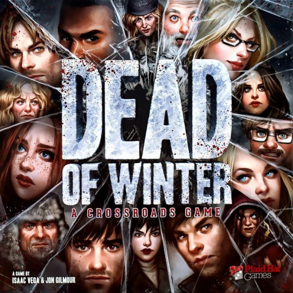 Buy Dead of Winter: A Crossroads Game only at Bored Game Company.