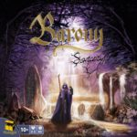 Buy Barony: Sorcery only at Bored Game Company.