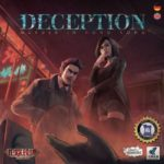 Buy Deception: Murder in Hong Kong only at Bored Game Company.