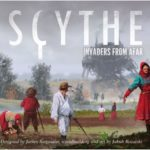 Buy Scythe: Invaders from Afar only at Bored Game Company.