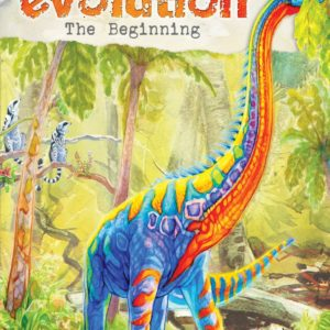 Buy Evolution: The Beginning only at Bored Game Company.