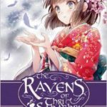 Buy The Ravens of Thri Sahashri only at Bored Game Company.