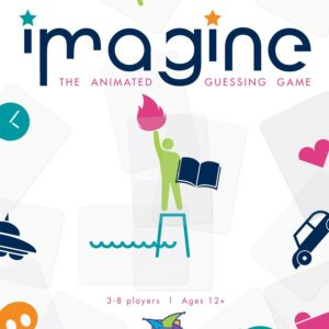 Buy Imagine only at Bored Game Company.