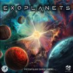 Buy Exoplanets only at Bored Game Company.