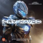 Buy Cry Havoc only at Bored Game Company.