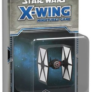 Buy Star Wars: X-Wing Miniatures Game – Special Forces TIE Expansion Pack only at Bored Game Company.