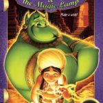 Buy Tales & Games: Aladdin & the Magic Lamp only at Bored Game Company.