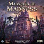 Buy Mansions of Madness: Second Edition only at Bored Game Company.