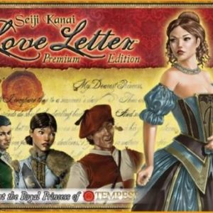 Buy Love Letter Premium only at Bored Game Company.