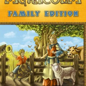 Buy Agricola: Family Edition only at Bored Game Company.