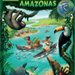 Buy Carcassonne: Amazonas only at Bored Game Company.