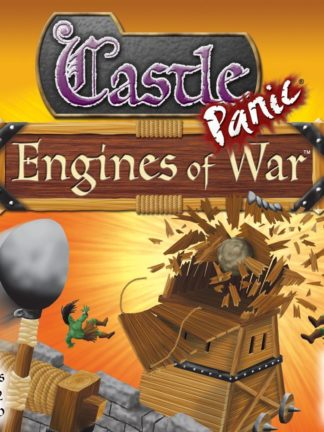 Buy Castle Panic: Engines of War only at Bored Game Company.