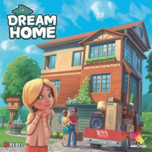 Buy Dream Home only at Bored Game Company.