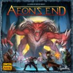 Buy Aeon's End only at Bored Game Company.