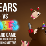 Buy Bears vs Babies only at Bored Game Company.
