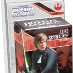 Buy Star Wars: Imperial Assault – Luke Skywalker Jedi Knight Ally Pack only at Bored Game Company.