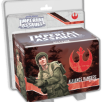 Buy Star Wars: Imperial Assault – Alliance Rangers Ally Pack only at Bored Game Company.