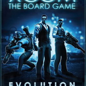 Buy XCOM: The Board Game – Evolution only at Bored Game Company.