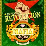 Buy Mafia de Cuba: Revolución only at Bored Game Company.