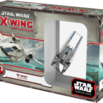 Buy Star Wars: X-Wing Miniatures Game – U-Wing Expansion Pack only at Bored Game Company.
