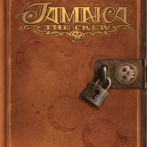 Buy Jamaica: The Crew only at Bored Game Company.