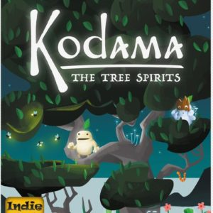 Buy Kodama: The Tree Spirits only at Bored Game Company.