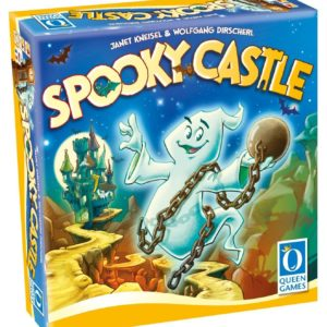 Buy Spooky Castle only at Bored Game Company.