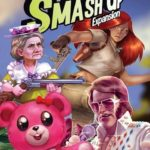Buy Smash Up: What Were We Thinking? only at Bored Game Company.