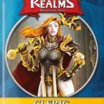 Buy Hero Realms: Character Pack – Cleric only at Bored Game Company.