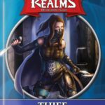 Buy Hero Realms: Character Pack – Thief only at Bored Game Company.