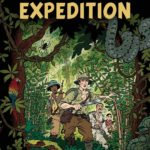 Buy The Lost Expedition only at Bored Game Company.