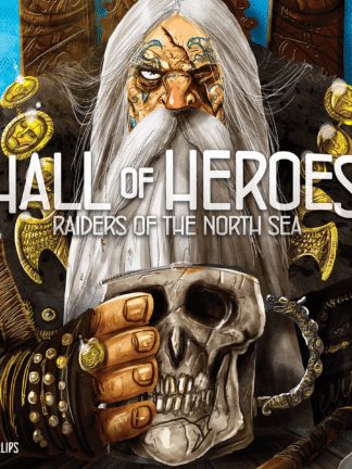 Buy Raiders of the North Sea: Hall of Heroes only at Bored Game Company.
