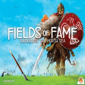 Buy Raiders of the North Sea: Fields of Fame only at Bored Game Company.