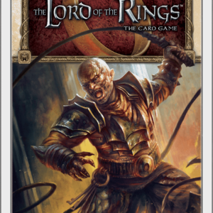 Buy The Lord of the Rings: The Card Game – The Dungeons of Cirith Gurat only at Bored Game Company.
