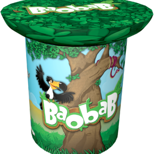 Buy Baobab only at Bored Game Company.