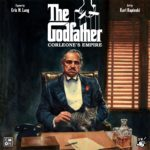 Buy The Godfather: Corleone's Empire only at Bored Game Company.