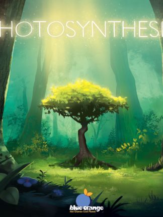 Buy Photosynthesis only at Bored Game Company.
