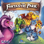 Buy Fantastic Park only at Bored Game Company.
