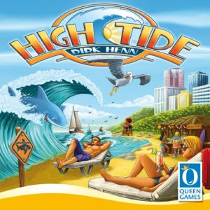 Buy High Tide only at Bored Game Company.