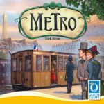 Buy Metro only at Bored Game Company.