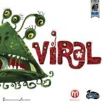 Buy Viral only at Bored Game Company.