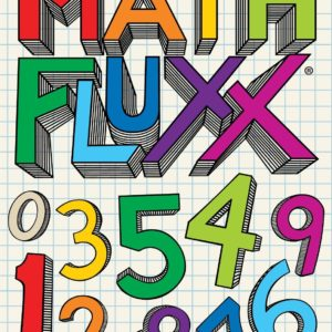 Buy Math Fluxx only at Bored Game Company.