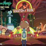 Buy Rick and Morty: Anatomy Park – The Game only at Bored Game Company.